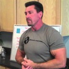 Keith Norris is a Master Personal Trainer, Strength & Conditionaing Coach, and High Intensity Training Expert
