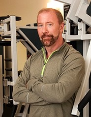 Fred Hahn is the Founder of Serious Strength, a Best-Selling Author, a Master Personal Trainer, and a High Intensity Training Expert Expert