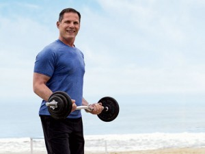 Adam Zickerman is a Best-Selling Author, a Master Personal Trainer, and a High Intensity Training Expert