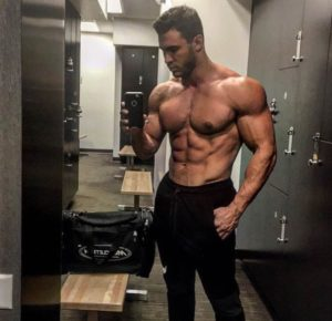 Jay Vincent is a Personal Trainer, a Professional Fitness Model, and a High Intensity Training Instructor