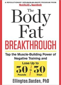 Body Fat Breakthrough