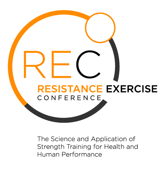 Resistance Exercise Conference logo