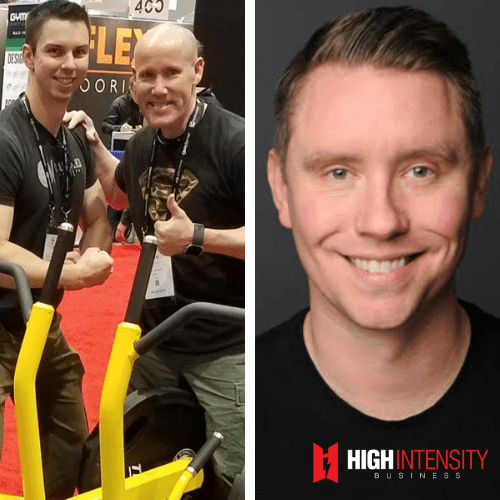 Virtual Personal Training Design with Eric Feigl, Jesse Schmidt, and Liam Bauer